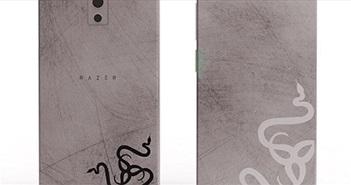 Razer Phone 2S thiết kế đẹp thế này, sợ gì iPhone XS Max