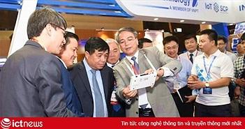 Bộ TT&TT làm việc với VNPT, MobiFone chuẩn bị chuyển quyền đại diện chủ sở hữu