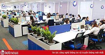 Khai trương văn phòng mới gần 3.000 m2, Navigos Group muốn tăng sức sáng tạo cho nhân viên
