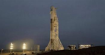 NASA quyết tâm thực hiện kế hoạch đưa nước Mỹ trở lại thống lĩnh vũ trụ