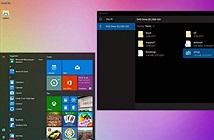 Windows 10: Kích hoạt Dark mode cho File Explorer
