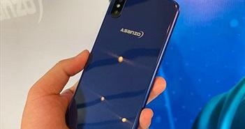 Asanzo S3 Plus ra mắt thị trường Việt: camera kép, vân tay bên hông, giá 2.580.000 VND