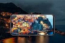 Huawei Y9 2019: Màn hình tràn viền và 4 camera