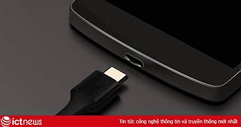 Điện thoại Android mới bắt buộc tương thích chuẩn sạc USB-C PD và cài sẵn Digital Wellbeing