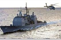 Mỹ nâng cấp tuần dương hạm đặt tên theo trận Mậu Thân tại Huế