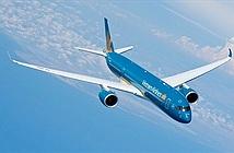 Vietnam Airlines cho phép kết nối Internet trên máy bay