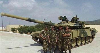 Xe tăng T-90 Việt Nam vừa tăng sức mạnh nhờ thiết bị nội địa?