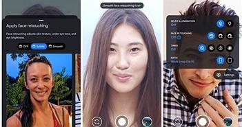 """Google sẽ tắt làm đẹp khi selfie trên Pixel để tránh """"ảnh hưởng tiêu cực tới tâm lý"""""""