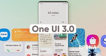 Samsung Galaxy S20 series cập nhật beta Android 11/One UI 3.0: mượt và thú vị hơn