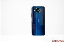 Trên tay Nokia 8.3: ống kính Zeiss, camera 64MP, tốc độ 5G rất nhanh