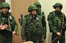 Thực hư việc Nga phát triển súng mới cho lính tương lai