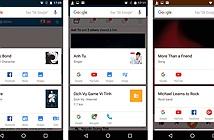 Dùng thử Now On Tap trên Android 6.0: khi Google Now biết đọc chữ trên màn hình