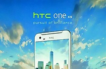 HTC đang phát triển One X9: màn hình 2K, CPU Snapdragon 820, RAM 4GB, camera 23MP, giá 470$?
