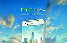 HTC One A9 chỉ là bước khởi đầu, One X9 mới thực sự át chủ bài