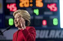 Tất cả dân công nghệ sẽ bầu cho bà Hillary Clinton