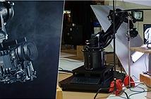 Gặp gỡ KIRA: Cánh tay Robot được Microsoft sử dụng để quay video quảng cáo Surface Studio