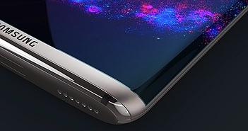 WSJ: Galaxy S8 có riêng một nút bấm để kích hoạt trợ lý ảo, Không ra mắt trước tháng 4 ?