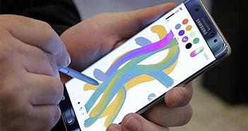 [Galaxy Note 7] Samsung mua quảng cáo trên báo Mỹ để xin lỗi về Galaxy Note 7