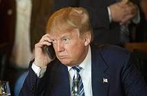 Giới công nghệ Mỹ không ủng hộ ứng cử viên Donald Trump