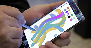 Samsung mua quảng cáo để xin lỗi người tiêu dùng Mỹ
