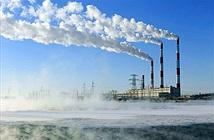 Trẻ em toàn cầu đang là nạn nhân của ô nhiễm không khí