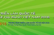 Vietnam Cycle 2016 sắp diễn ra tại Hà Nội