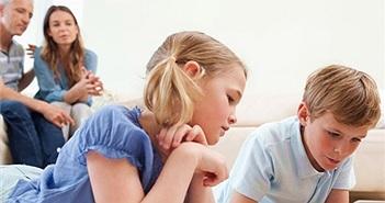 Các bậc phụ huynh đang thiếu kiểm soát hoạt động trực tuyến của con cái