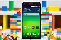 LG bắt đầu phát hành Android 7.0 Nougat cho smartphone G5
