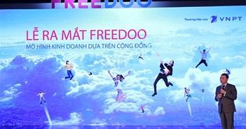 VNPT ra mắt mô hình kinh doanh Freedoo dành cho cộng đồng