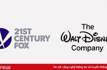 Cổ phiếu của 21st Century Fox tăng sau khi báo cáo về đàm phán bán mình cho với Disney