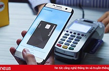 Hướng dẫn sử dụng Samsung Pay - chạm là thanh toán