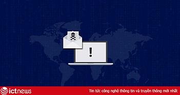 Phát hiện các cuộc tấn công vào các tổ chức tài chính bằng email giả mạo