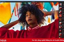 Pixelmator Pro cho Mac sẽ ra mắt ngày 29/11 với giá đặc biệt