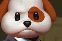 Biểu tượng Animoji trên iPhone X được đưa lên phim