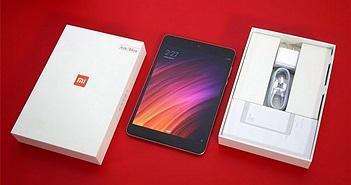 CEO Xiaomi xác nhận đang thử nghiệm Mi Pad 4 mới, sẽ hỗ trợ 4G