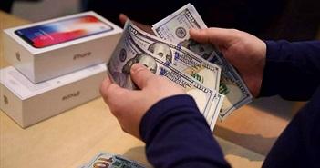 Ngay cả khi đắt hàng, iPhone X và iPhone 8 vẫn chưa thể vượt qua cái bóng của iPhone 6