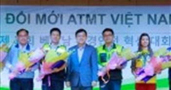 Samsung Việt Nam tổ chức hoạt động nâng cao nhận thức an toàn môi trường