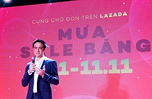 Lazada triển khai chương trình mua sắm giảm giá Mưa sale băng