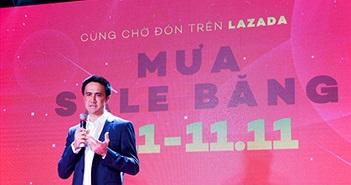 Lazada triển khai chương trình mua sắm giảm giá 'Mưa sale băng'