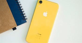 iPhone XR không đắt hàng như bạn tưởng