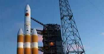 Tàu vũ trụ NASA vừa đạt kỳ tích gây sửng sốt nào?