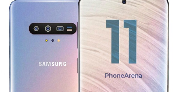 Dung lượng pin của loạt Galaxy S11 đã được hé lộ