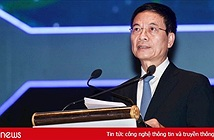 Bộ trưởng TT&TT: Mục tiêu đến năm 2020, doanh nghiệp Việt làm chủ thiết bị hạ tầng viễn thông