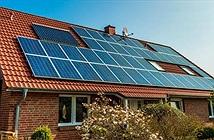 Vì sao các tấm pin mặt trời sản xuất được điện?