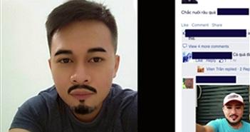 Người dùng Facebook Việt rộ trào lưu ảnh chế mới