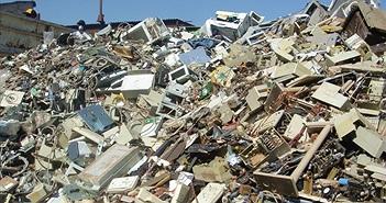 TPHCM đã chính thức có 4 điểm thu gom rác thải điện tử
