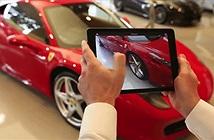 Apple đầu tư vào công nghệ tương tác thực tế ảo