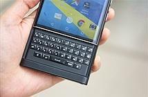 BlackBerry Priv trễ hẹn thị trường Việt Nam