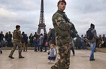 Pháp cấm Wi-fi công cộng vì lo ngại khủng bố