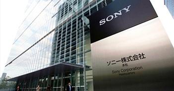 """Thương hiệu Sony ngày càng """"mờ nhạt"""" trên thị trường Việt Nam"""